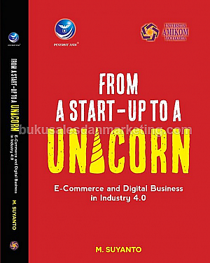 From Start Up to Unicorn